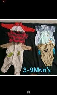 Frogsuit for baby Boy and Girl