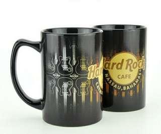 Hard rock mug
