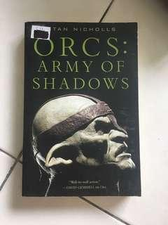 Orcs: army of shadow