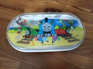 Thomas and Friends Lunch Box Two Tier Bento Box