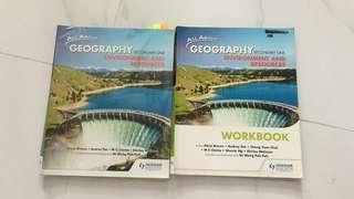 all about geography secondary 1 textbook instock