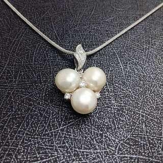 🚚 【珍珠墜】Necklace