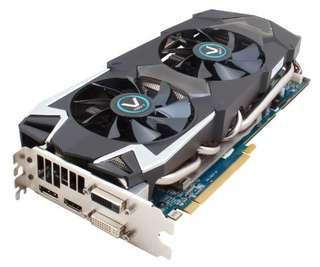 AMD R9 280X 3GB Sapphire Vapor-X
