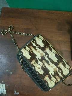 MIU MIU Army Handbag