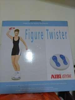 Aibi gym figure twister exercise equipment