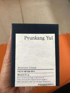 Pyukang Yul Moisture cream 100 ml