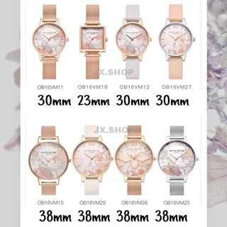 🚚 🎅🏼Olivia Burton Watches
