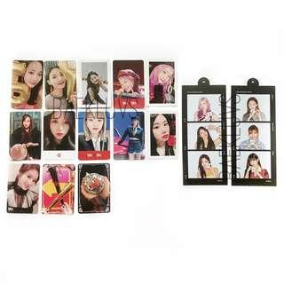 Twice Yes or Yes Official Photocard