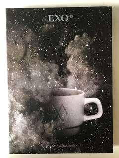exo winter special 2017 unsealed album