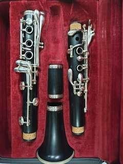 Bb Clarinet Buffet RC
