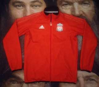 ADIDAS BPL EPL Liverpool fc sweater jacket