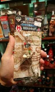 海賊王one piece key holder