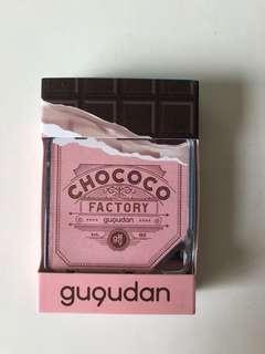 gugudan chococo factory kihno unsealed album