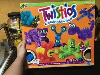 Twistios Create your Toy