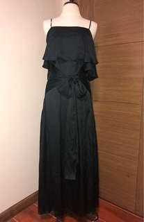 Apartment 8 gown (for rent)