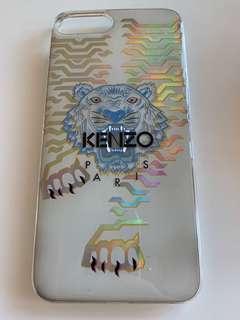 Apple Iphone 7plus Kenzo Case