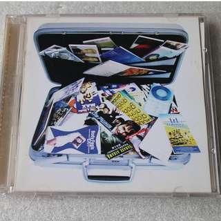 CD。J。POP-SUPER HITS、2CDS-相川七瀨、濱崎步、TRF、安室奈美惠、HITOMI