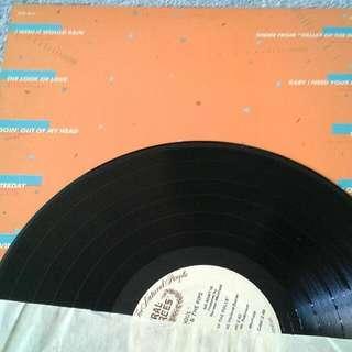 Gladys Knight & The Pips Silk N Soul vinyl 黑膠