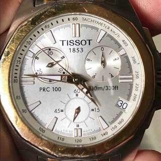 Orig Tissot watch