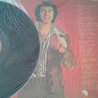 Engelbert Humperdinck vinyl 黑膠碟