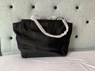 [BRAND NEW] Kate Spade Blake Avenue Taden Large Tote Shoulder Bag Black