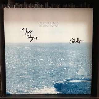 Vinyl: Cloud Nothings - Life Without Sound