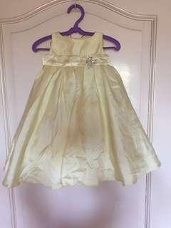 Formal Dress Baby