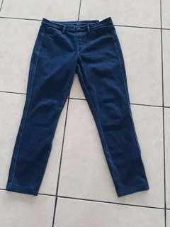 Uniqlo jeging jeans