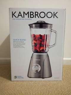 Kambrook Blender 600W