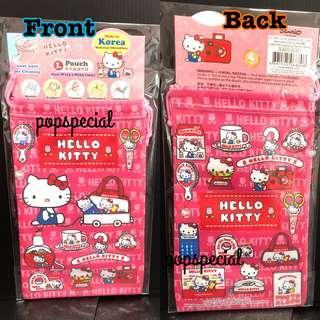 Hello Kitty Multi-Purpose Pouch