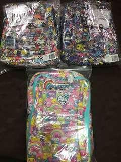 Jujube x Tokidoki Mini Be