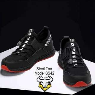 Safety Shoes / Safety Boots