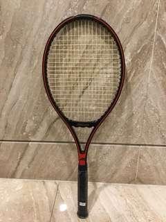 🚚 MIZUNO美津濃CABON GRAPHITE CLASS網球拍
