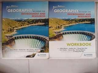 Sec 1 Geography