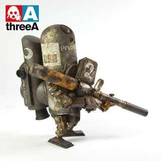 ThreeA 3A ARMSTRONG WWR World War Robot Floyd 0G 1/12th