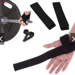 Weightlifting / Gym Wrist Wrap / Support