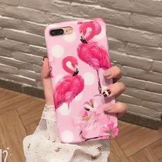 ⚫️ᴿ全新現貨💕紅鶴手機殼 IPhone6/6S