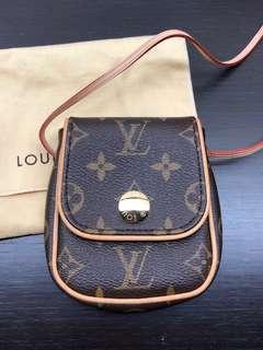 Louis Vuitton (LV) Mini Crossbody Bag