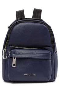 BRAND NEW Marc Jacobs Small Leather Backpack