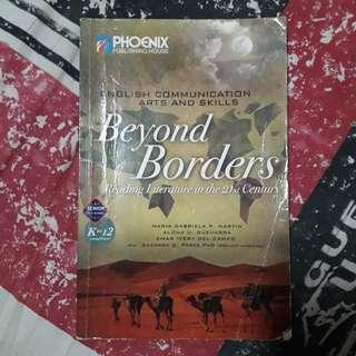 K-12 SHS Book: 21st Century Literature (Phoenix)