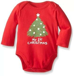 Christmas costume/ Santa baby