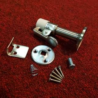 Door Latch (Stainless Steel)