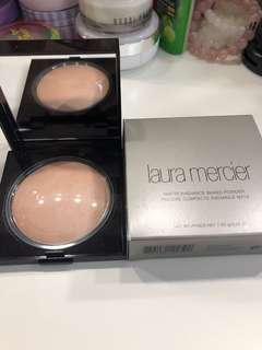 100% new Laura mercier highlighter