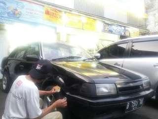 Mobil sedan ford 1996  ( tahun muda harga motor) NEGO