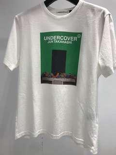 Undercover printed T