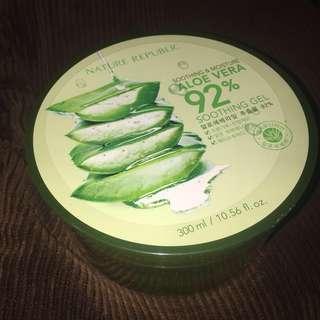 Nature Republic 92% Aloe Vera Gel