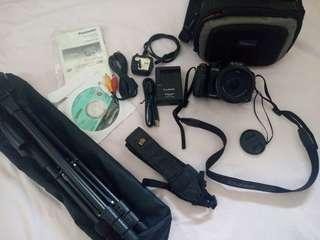 Panasonic Lumix Camera Vlogging