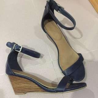 Rubi Chunky Heels