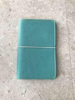 Foxyfix Skye discontinued personal size traveler notebook
