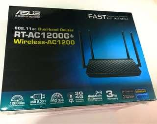 Asus RT-AC1200G Dual Band Router